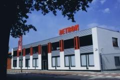 Upgrade kantoorgebouw Utrecht